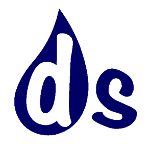 Damp Survey Logo
