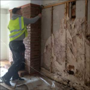 Damp Proof Guide